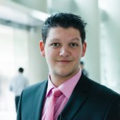 Rodney van Rijen | Student International Business Management